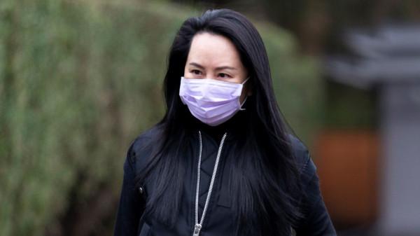 中國報復孟晚舟案!加國政府:中國近日將審兩名被捕加國公民案| 國際| 新頭殼Newtalk